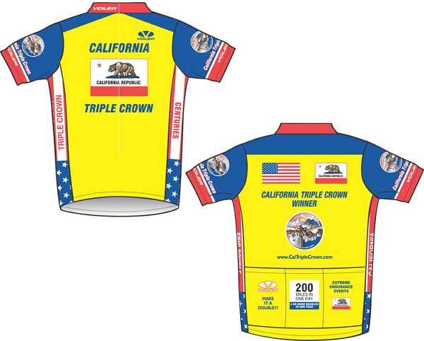 This Voler Jersey will look GREAT on you!!